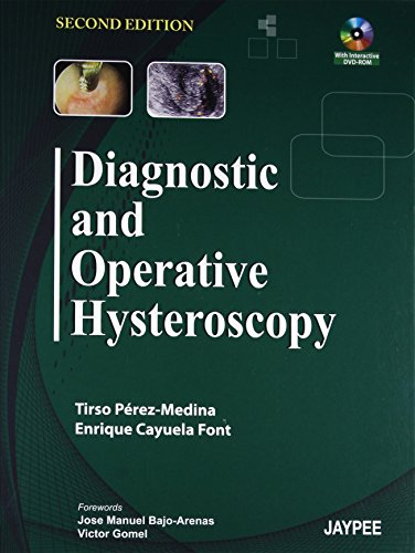 9789380704692: Diagnostic and Operative Hysteroscopy
