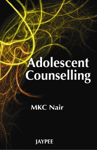 Adolescent Counseling: M. K. C.