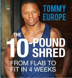 9789380707570: The 10 Pound Shred