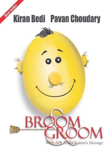 9789380710013: Broom & Groom