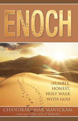 Enoch: Chandrakumar manickam