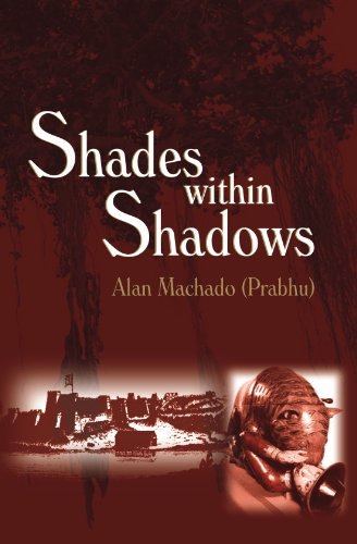 9789380739328: Shades within Shadows (a novel)