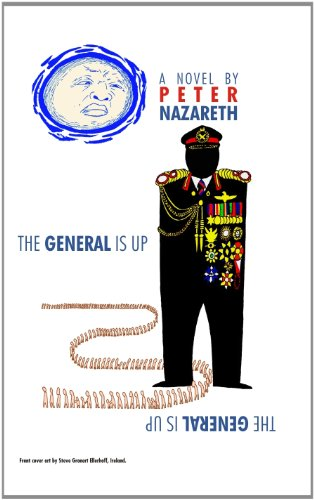 9789380739656: The General is Up (A Novel)