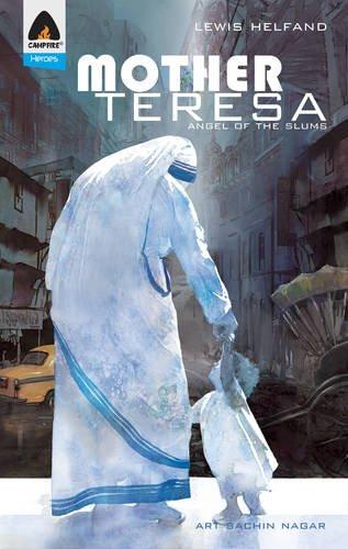 9789380741741: Mother Teresa (Heroes)