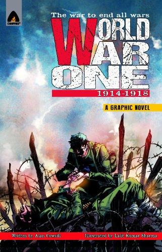 9789380741864: World War One: 1914 - 1918 (History)