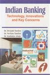 Indian Banking Technology Innovation and Key Concerns
