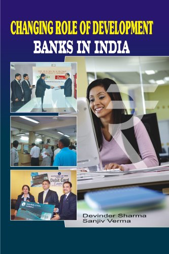 Changing Role of Development Banks in India