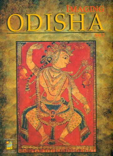Imaging Odisha (2 Vols): edited by Hermann
