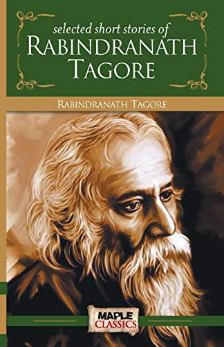 9789380816043: Selected Stories of Rabindranath Tagore (Master's Collections)