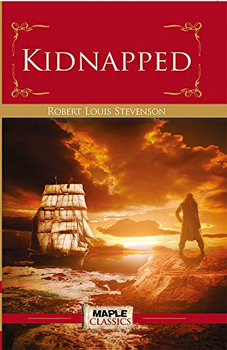 9789380816425: Kidnapped (Children Classics)