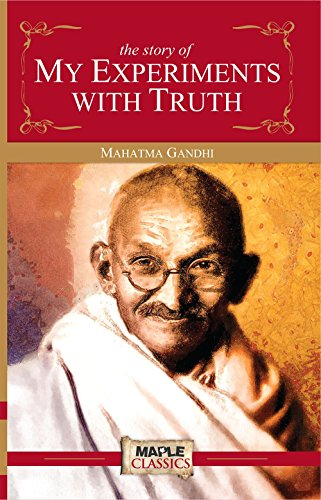 9789380816807: My Experiments with Truth