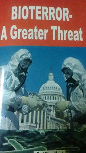9789380817460: Bioterror - A Greater Threat