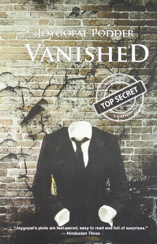 Vanished: Joygopal Podder