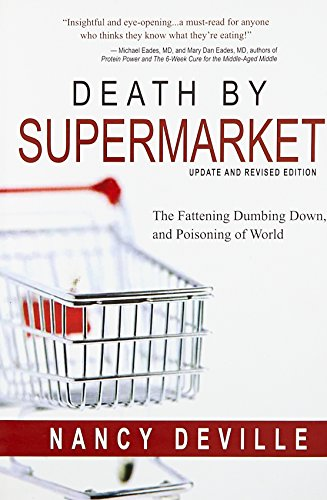 9789380828381: Death by Supermarket