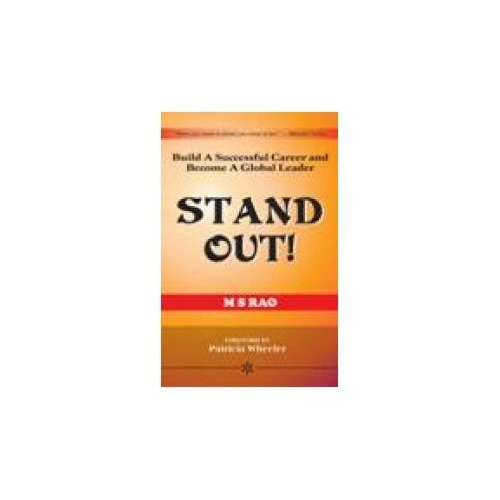 9789380828428: Stand Out