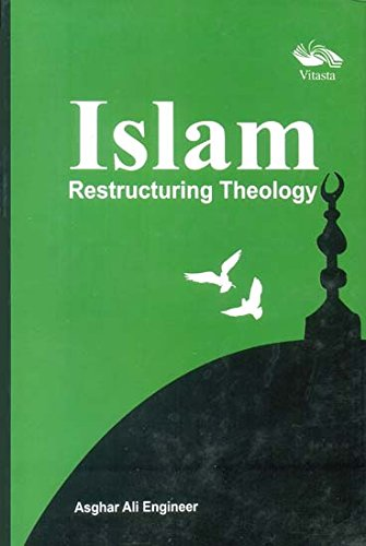 9789380828640: Islam Restructuring Theology