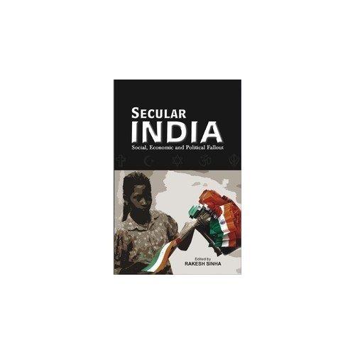 Secular India: Politics of Minorityism: Rakesh Sinha (Ed.)