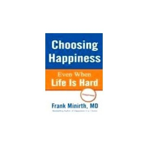 9789380828756: Choosing Happiness: Even When Life is Hard