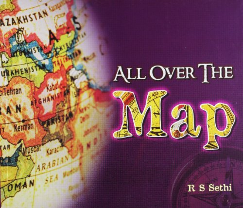 All Over the Map: R.S. Sethi