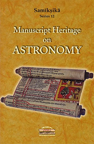 Manuscript Heritage on Astronomy: edited by V