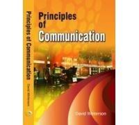 9789380836294: Principles of Communication