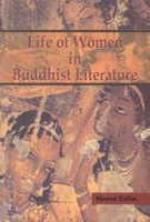 9789380852010: Life Of Women In Buddhist Literature