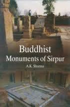 9789380852409: Neha Publishers & Distributors Buddhist Monuments Of Sirpur