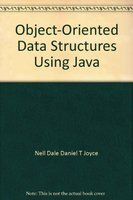 Object-Oriented Data Structures using JAVA, 3rd/ed: Nell Dale