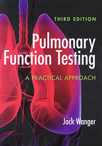 9789380853598: Pulmonary Function Testing: A Practical Approach, 3rd/e