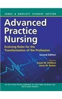 9789380853963: Advanced Practice Nursing : Evolving Roles for the Transformation of the Profession