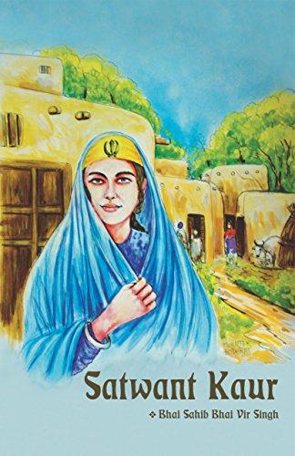 Satwant Kaur (English): Bhai Vir Singh