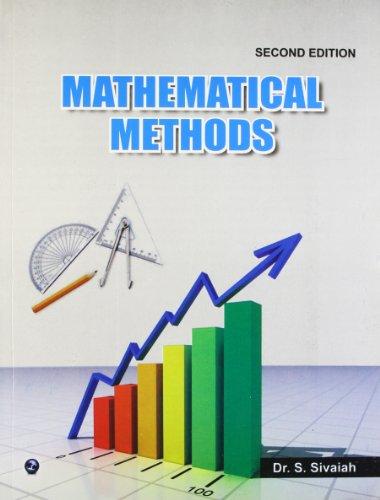 9789380856476: Mathematical Methods