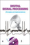 Digital Signal Processing (Principles and Implementations): Jigar H. Shah,