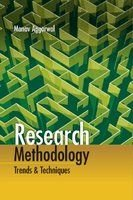 Research Methodology : Trends and Techniques: Manav Aggarwal