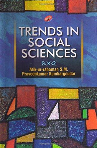 Trends in Social Sciences: Atik-ur-rahaman S.M. and