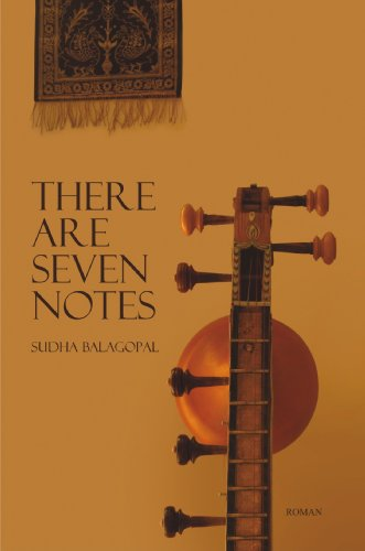 9789380905044: There Are Seven Notes