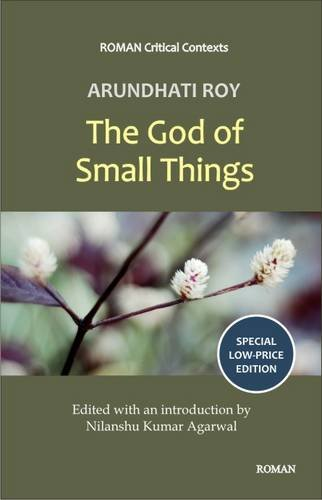9789380905204: Arundati Roy's 'The God of Small Things' (Roman Critical Context Series)