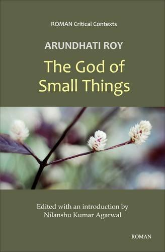 9789380905334: Arundhati Roy's The God of Small Things (Roman Critical Context Series)