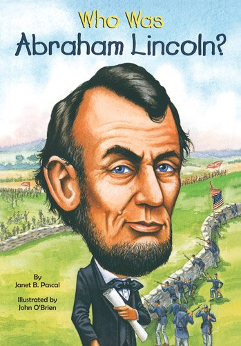 9789380914008: Who Was Abraham Lincoln?
