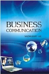 BUSINESS COMMUNICATIONS/KHUS/H: KHUSHBOO MANOJ