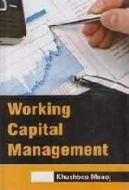 WORKING CAPITAL MGMT./KHUSHB/P: KHUSHBOO MANOJ