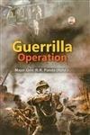Guerrilla Operation: R.R. Panda