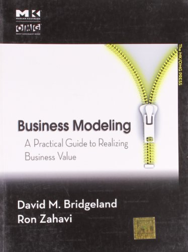 9789380931012: Business Modeling: A Practical Guide to Realizing Business Value