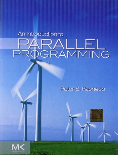 9789380931753: INTRODUCTION TO PARALLEL PROGRAMMING