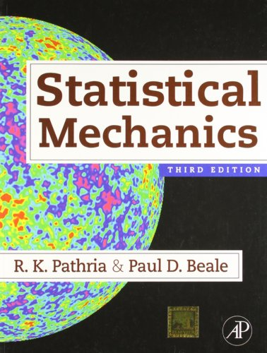 9789380931890: STATISTICAL MECHANICS, 3RD EDITION