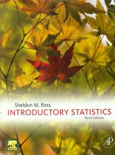 9789380931906: Introductiory Statistics