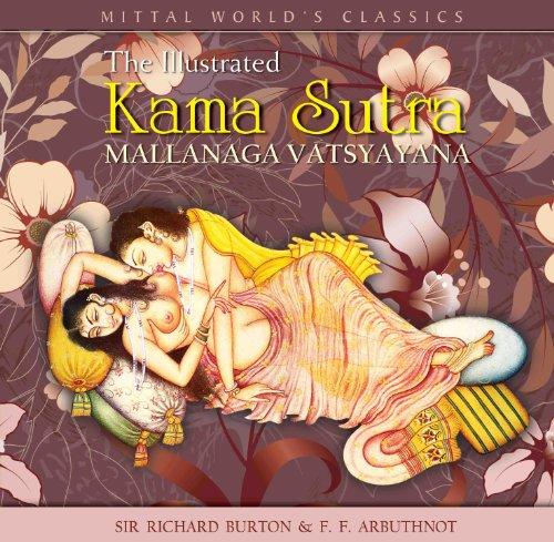 9789380936796: Kama Sutra Illustrated