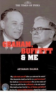 Graham Buffett & Me: Aryaman Dalmia