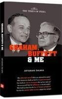 9789380942254: Graham, Buffet and Me