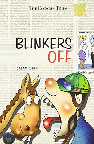 Blinkers Off: Salam Khan